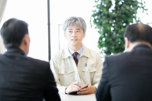 平田登記測量事務所説明会